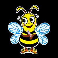Пчелка Жужа (м)