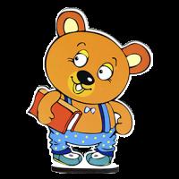 Медвежонок Мишик