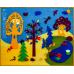Малая развивающая среда «Фиолетовый лес»