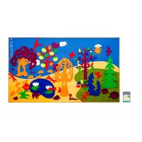 Развивающая среда «Фиолетовый лес»